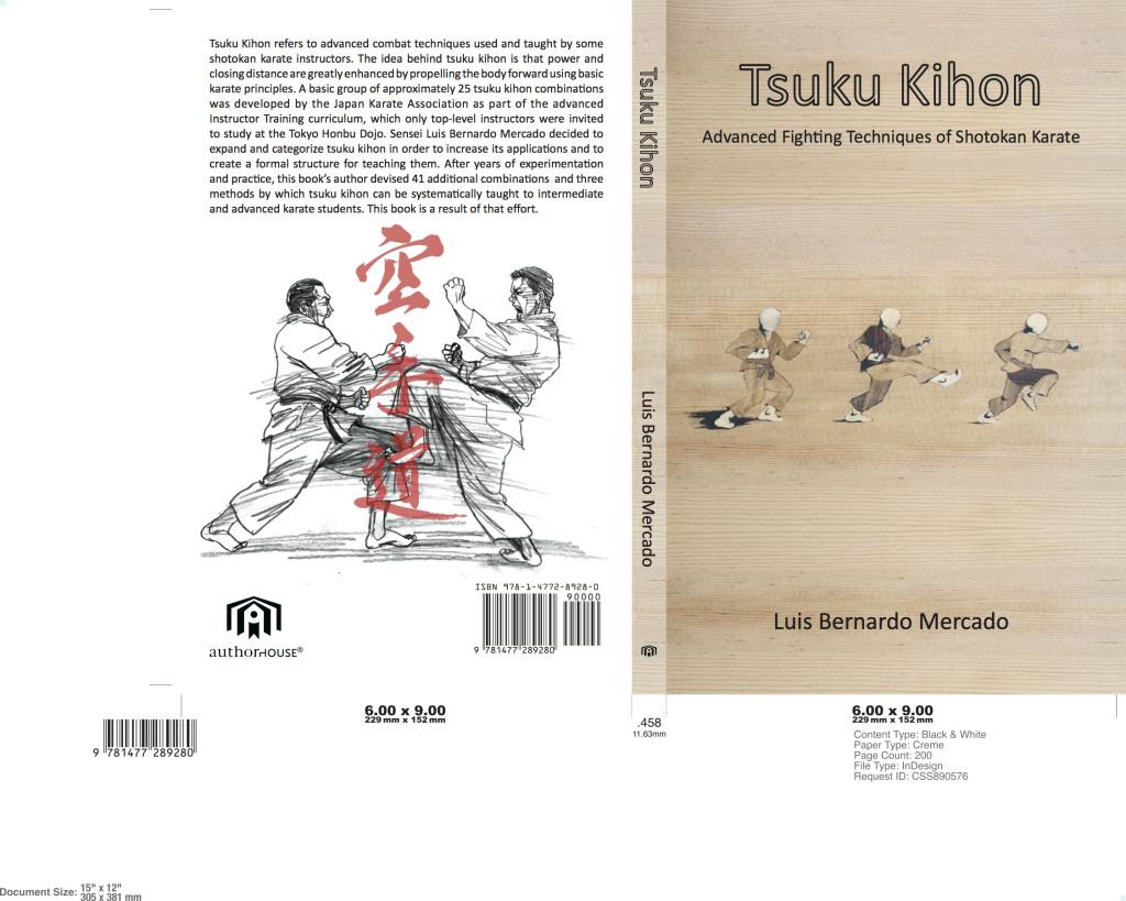 Tsuki Kihon