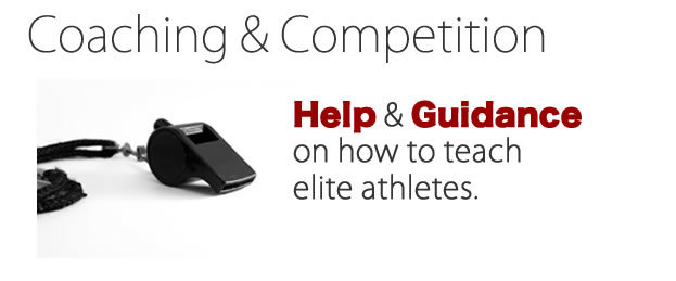 Coaching & Competition
