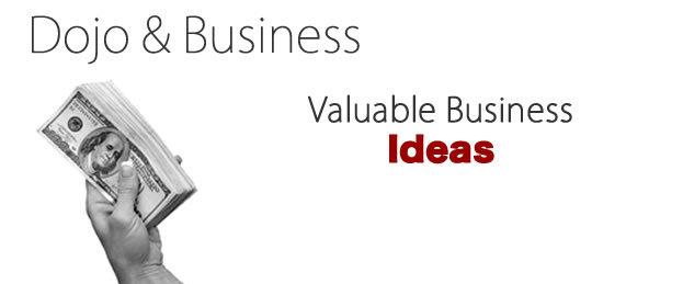 Dojo Business
