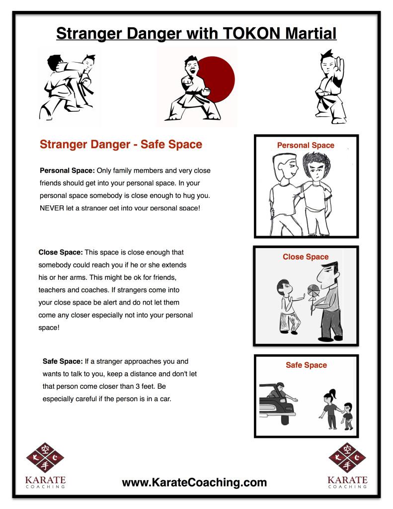 Stranger Danger Safe Space